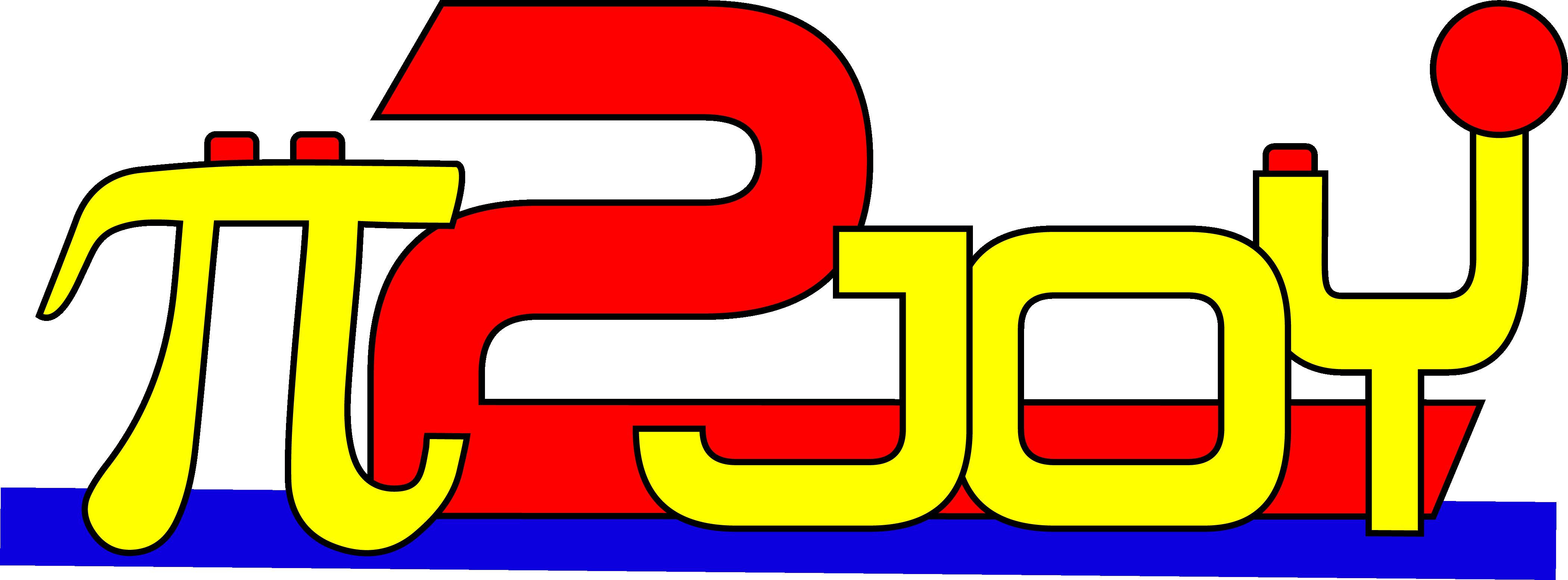 Pi2Joy